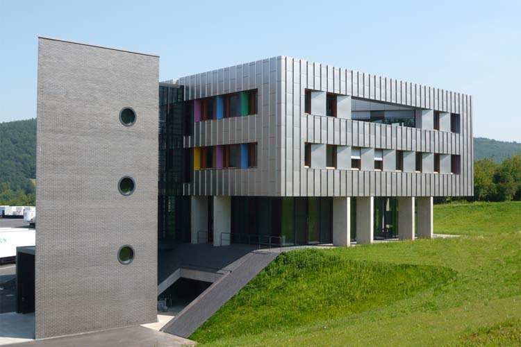 B.Braun Health Clinic and Works Council, Melsungen